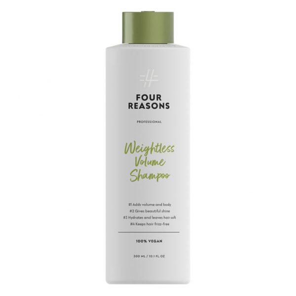 Weightless Volume Shampoo 300 ml