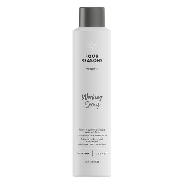 Working Spray 300 ml