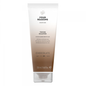 Toning Shampoo Chocolate 250 ml